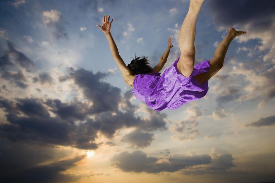 What your dreams actually mean: Dream symbols, interpretation and ...