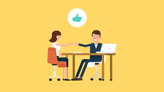 Interview checklist for employers: How to conduct an interview