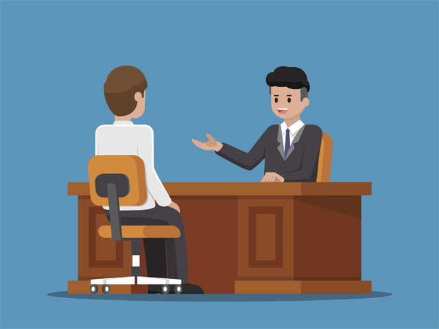 How to answer unexpected interview questions - The Economic Times