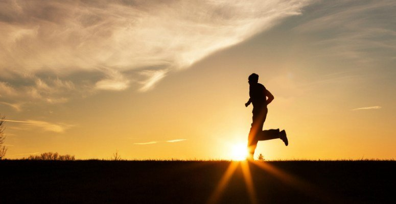 The Morning Run | TheRunnerDad