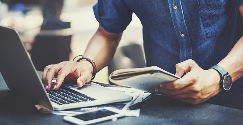 How to Create a Small Business Website That Works When You're Not ...