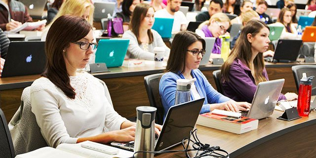 Study Abroad Opportunities - International Center - University of ...