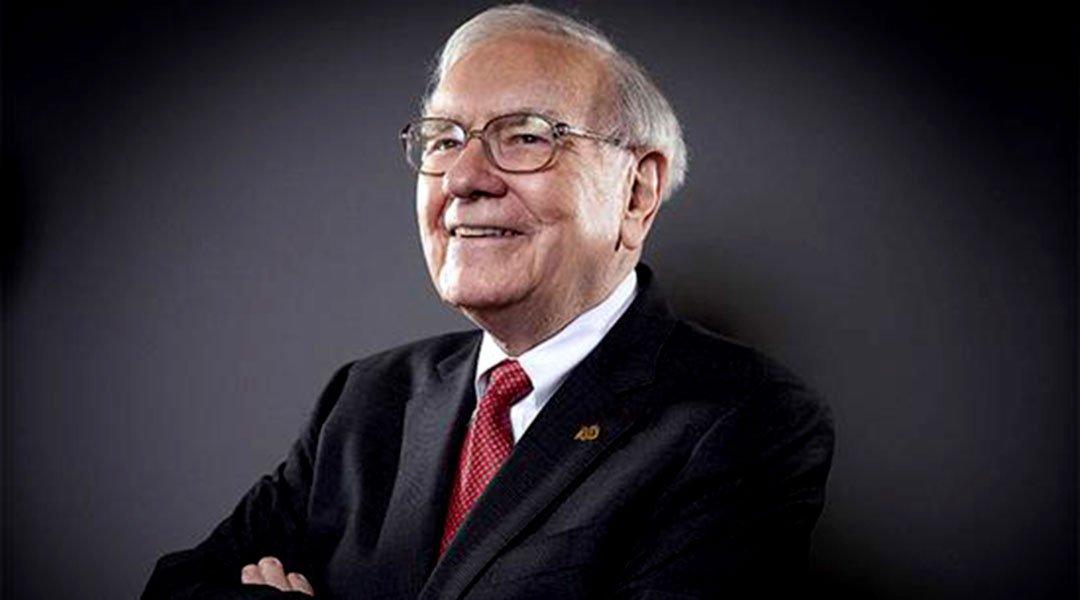 巴菲特:成功不靠金錢衡量最好投資是自我投資光華日報| 1910年創刊創新 ...