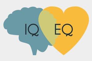 Emotional Intelligence (EQ) vs. IQ