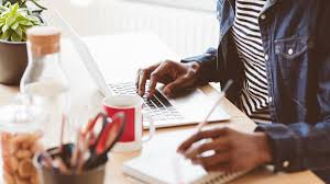 8 Tips To Make Working From Home Work For You | WSIU