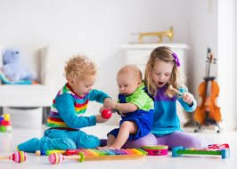 Music Lessons for Babies and Kids! When is the Best Time to Start ...