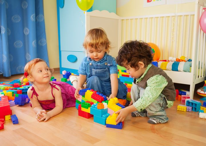 Dr Toy's Rx: Play Is Essential | HuffPost Life