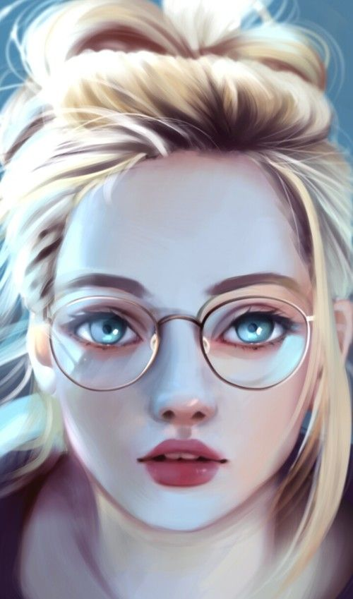 Image discovered by 𝐆𝐄𝐘𝐀 𝐒𝐇𝐕𝐄𝐂𝐎𝐕𝐀 👣. Find images and videos  about girl, fashion and cute on We Heart It … | Digital art girl, Girly art,  Anime art girl