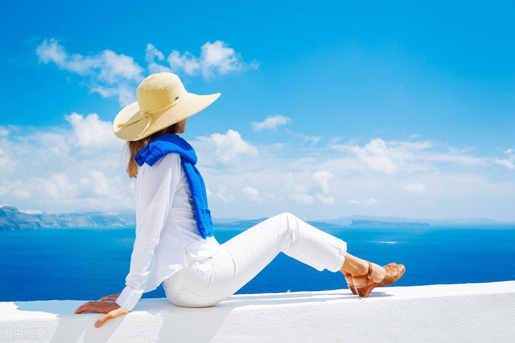 人到中年,最好的修行:靜心做自己,越靜越快樂