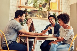 Tips for Starting a Business With Your Friend - Business News Daily