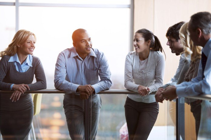 5 Ways To Improve Communication In The Workplace - Saxons Blog