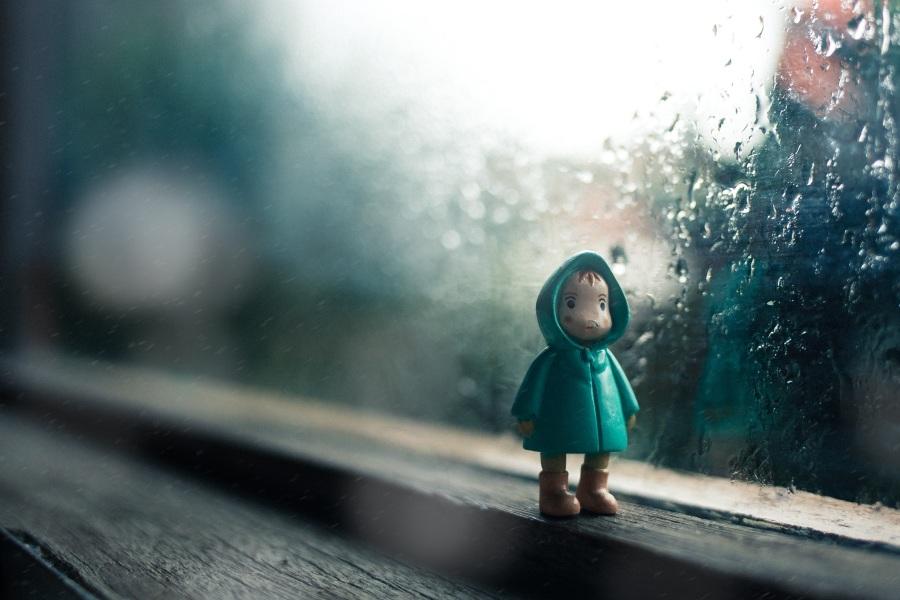不要在意別人的看法,你的情緒才能遠離被擺佈,生活變得灑脫