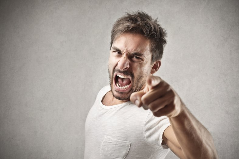 How To Get REALLY Angry | Thought Catalog