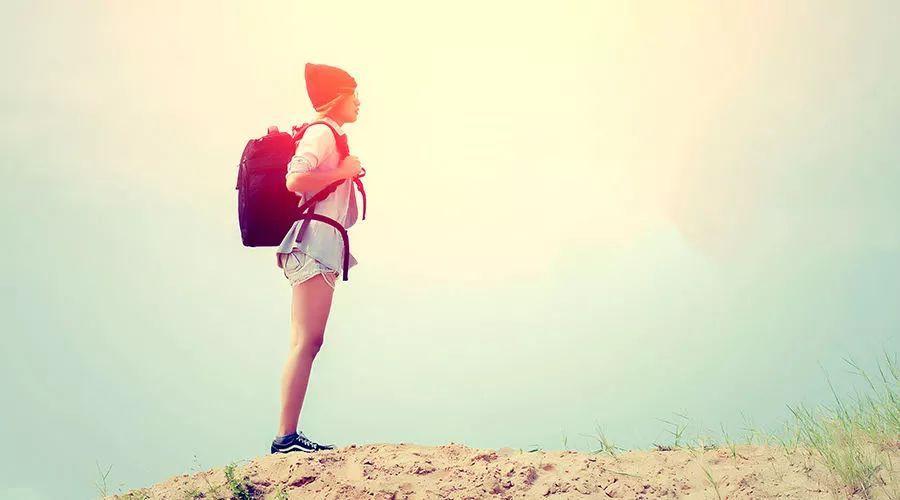 努力生活的你可能很累,但是不努力你会更累!
