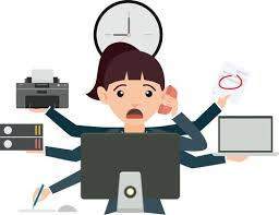 深度工作》低质量的勤奋比懒惰远远更可怕- 知乎